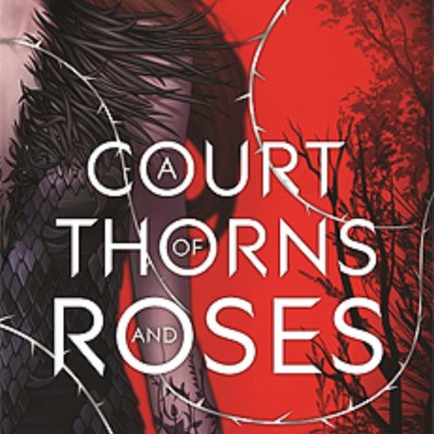 Review: A Court of Thorns and Roses (ACOTAR) by Sarah J. Maas