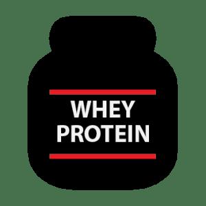 Whey-Protein, EBT, Evidence Based Training