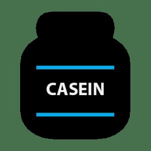 Casein, EBT-official, Evidence Based training