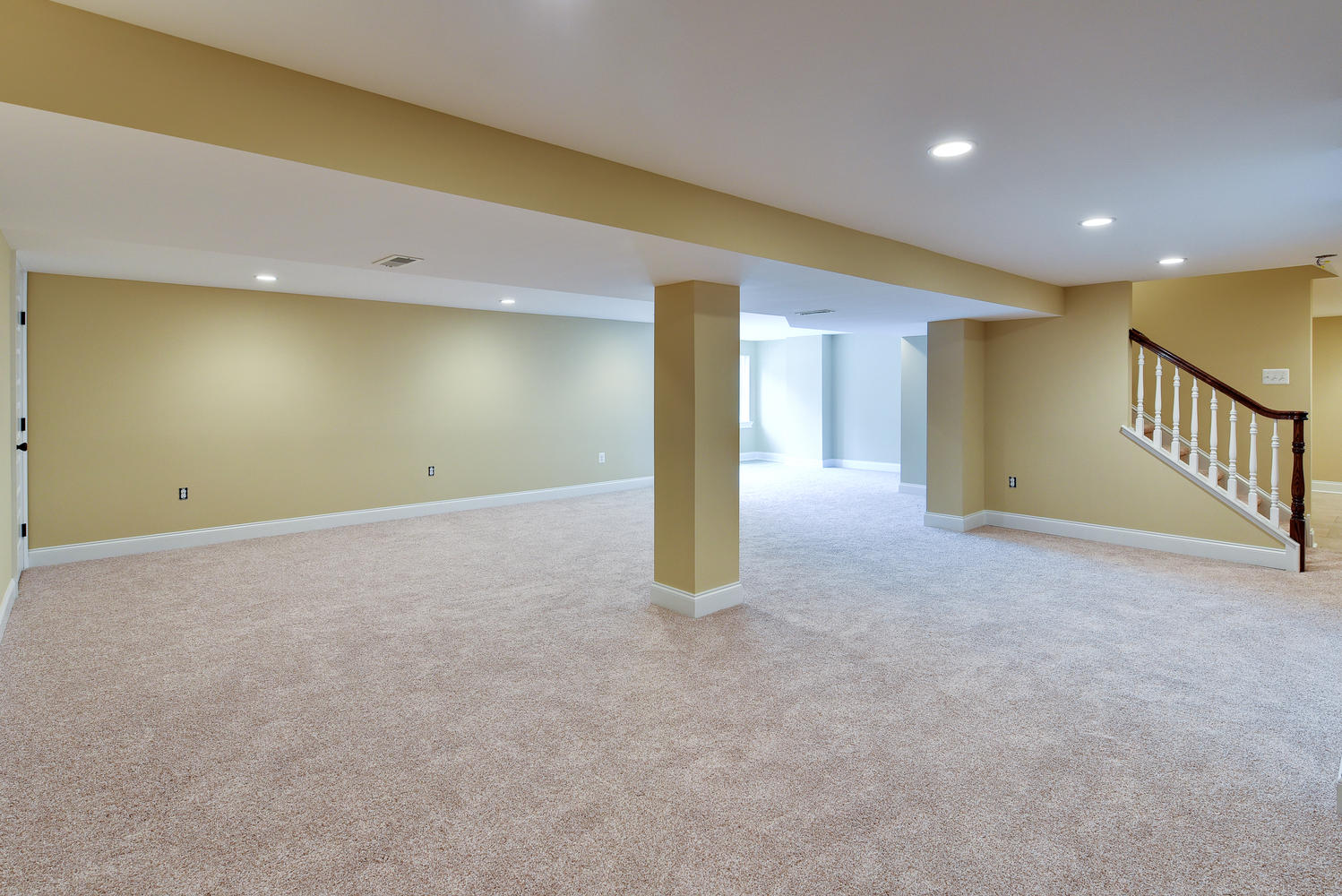 3402 Lewis Rd Newtown Square-large-033-Finished Basement-1499×1000-72dpi