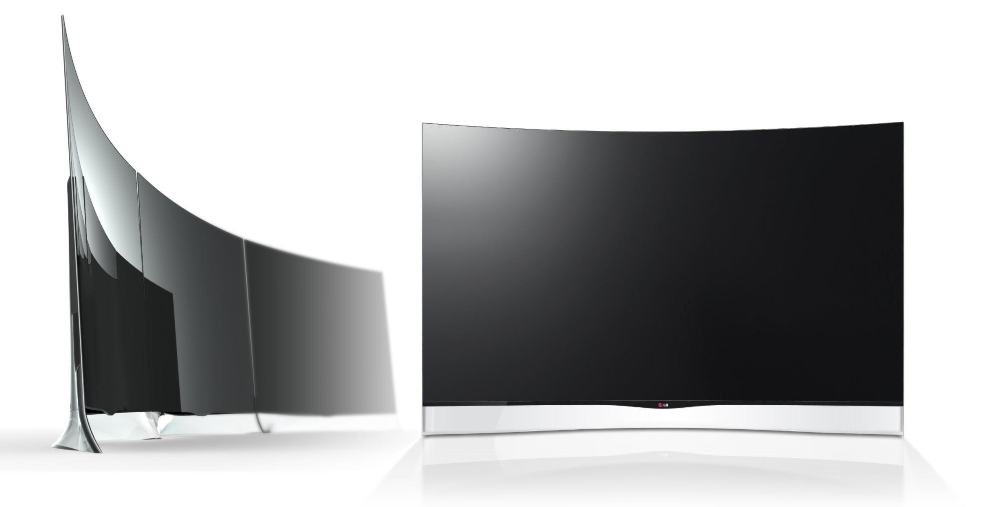 Diode Emitting Tv Light