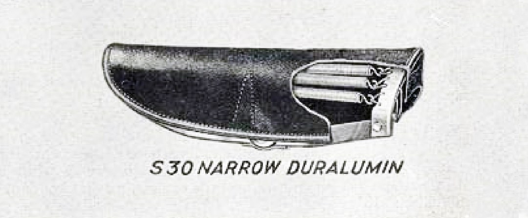 ebykr-brooks-1933-catalog-brooks-supplex-s-30-duralumin-extra-narrow-page-21 (Brooks England: The Eternal One)