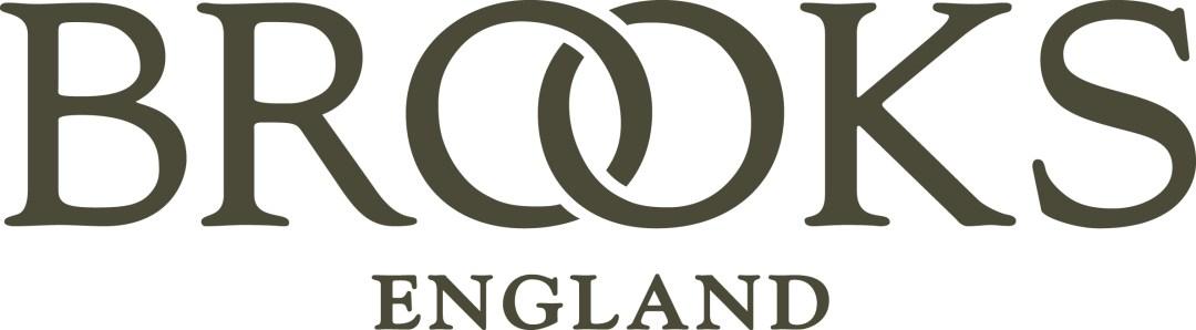 Brooks Logo [Converted] (Brooks England: The Eternal One)