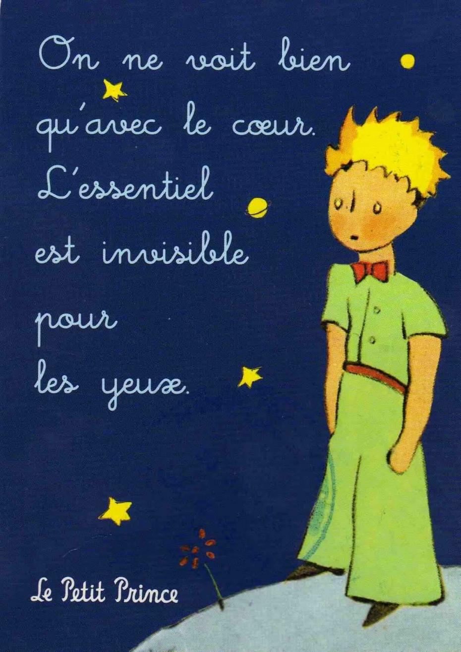 Le Petit Prince on Pinterest | The Little Prince, Prince and Wheat Fields