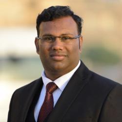 Vivek Silla, Co-Founder of CISO Platform