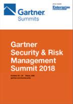 Gartner-Summit-2018