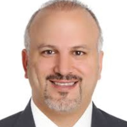 Erdal Ozkaya, Head of Information and Cyber Security , Standard Chartered Bank