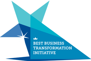 Best-Business-Transformation-Initiative