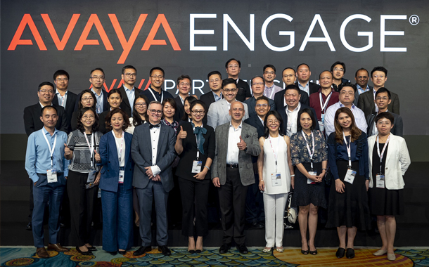 Avaya recognises top EMEA and APAC channel at Partner Summit
