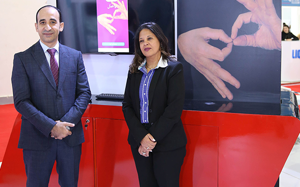 Contact centre for people with disabilities launched in Egypt on Avaya platform