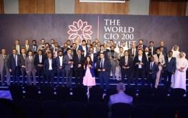 UAE Champions 2019 – The World CIO 200 Summit