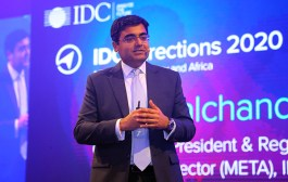 IDC predicts major spending on digital transformation by the ICT industry in META