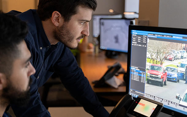 Motorola Solutions previews the latest in its video security portfolio at Intersec 2020