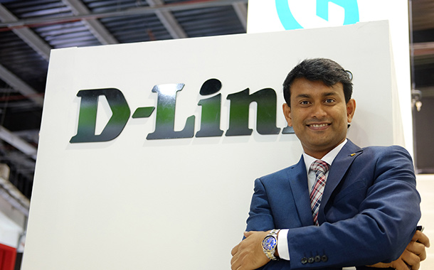 D-Link supports the global events sector with robust routers for hybrid conferences