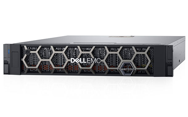 Dell EMC PowerStore boosts storage infrastructure performance and flexibility