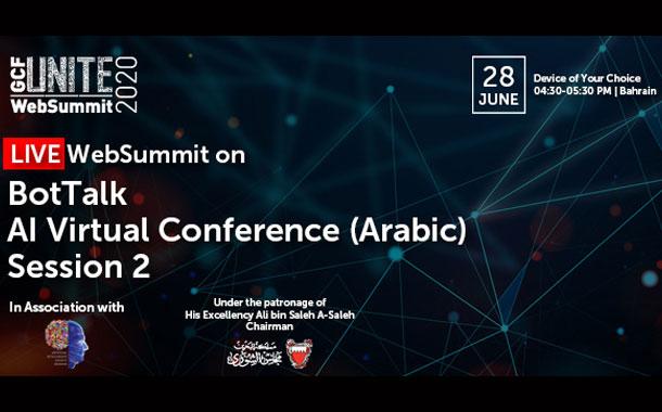 Global CIO Forum, Bahrain's AI Society host Session 2 of BotTalk on AI and Covid-19