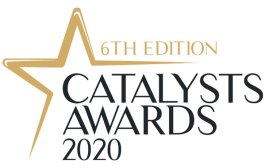 Global CIO Forum announces winners in the CIO category of Catalysts Awards 2020
