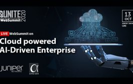 GCF, Juniper Networks and Alpha Data host summit on cloud-powered AI-driven enterprises