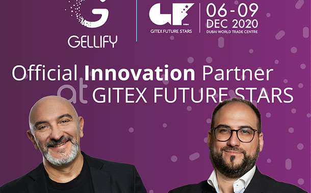 GELLIFY to offer mentorship, scout for innovative startups at GITEX 2020