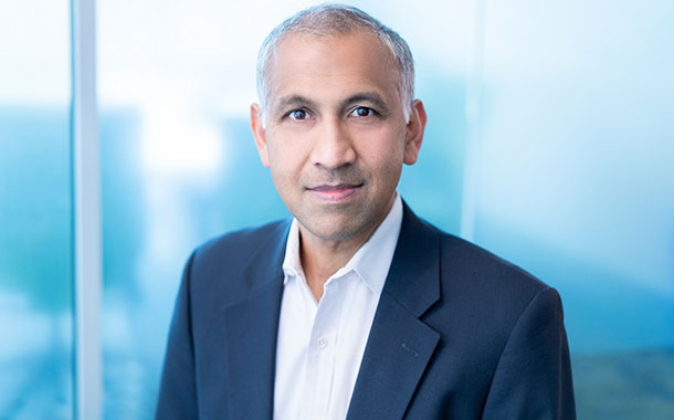 Nutanix appoints Rajiv Ramaswami as Chief Executive Officer