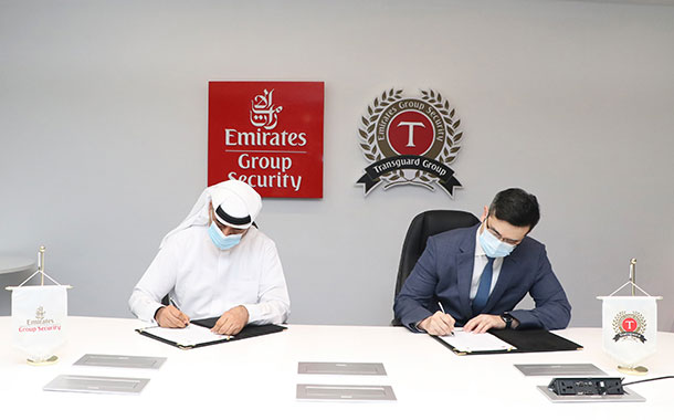 Emirates Group Security selects Huawei to build digital command and control centre