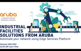 Global CIO Forum, Aruba host virtual summit on Edge Service Platform
