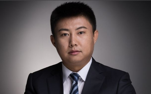 Jian Wang is the new CEO of Huawei Jordan and Lebanon