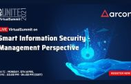 Global CIO, Arcon hold virtual summit on Management Perspective on Smart Information Security