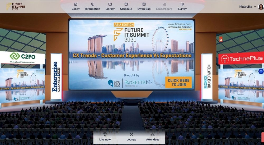 GCF successfully holds first Asia edition of Future IT Summit in association with RosettaNet Singapore GS1
