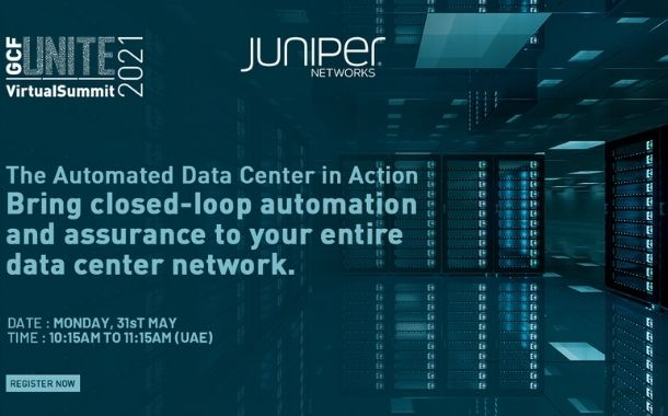 Global CIO Forum, Juniper Networks host summit on the Automated Datacentre in Action