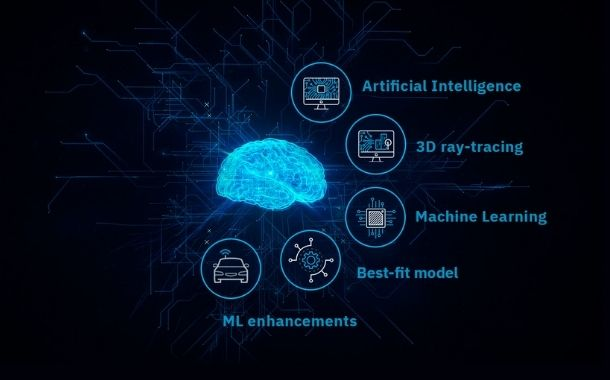 Infovista releases Artificial Intelligence Model to manage 5G wireless networks