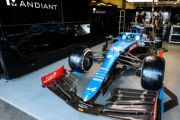 FireEye Mandiant to provide cyber risk management to Alpine Formula One racing team