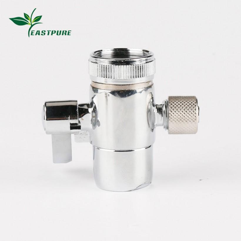 fd02 faucet diverter kitchen faucet diverter valve for water filter