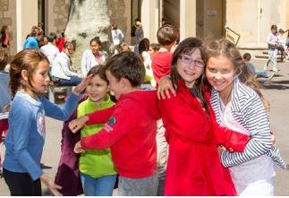 Fiche Avignon La Salle Cp Enseignement Prive Catholique De Vaucluse Diocese Avignon 84