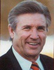 Rev. Gordon Williams