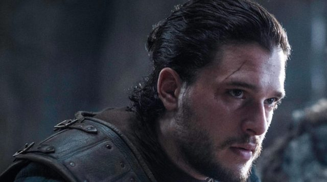 kit harrington jon snow JUEGO DE TRONOS