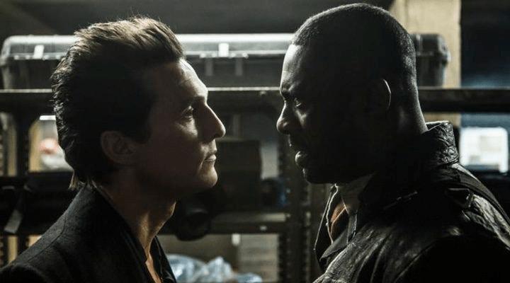 Matthew vs Idris