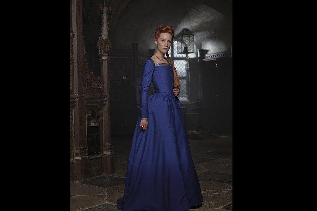 'María, reina de los escoceses'