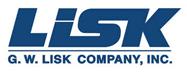 GW Lisk Company Logo