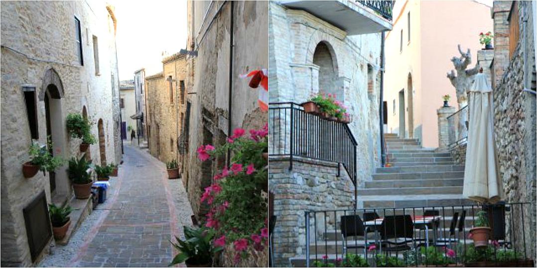 Borgo Castelbasso Teramo