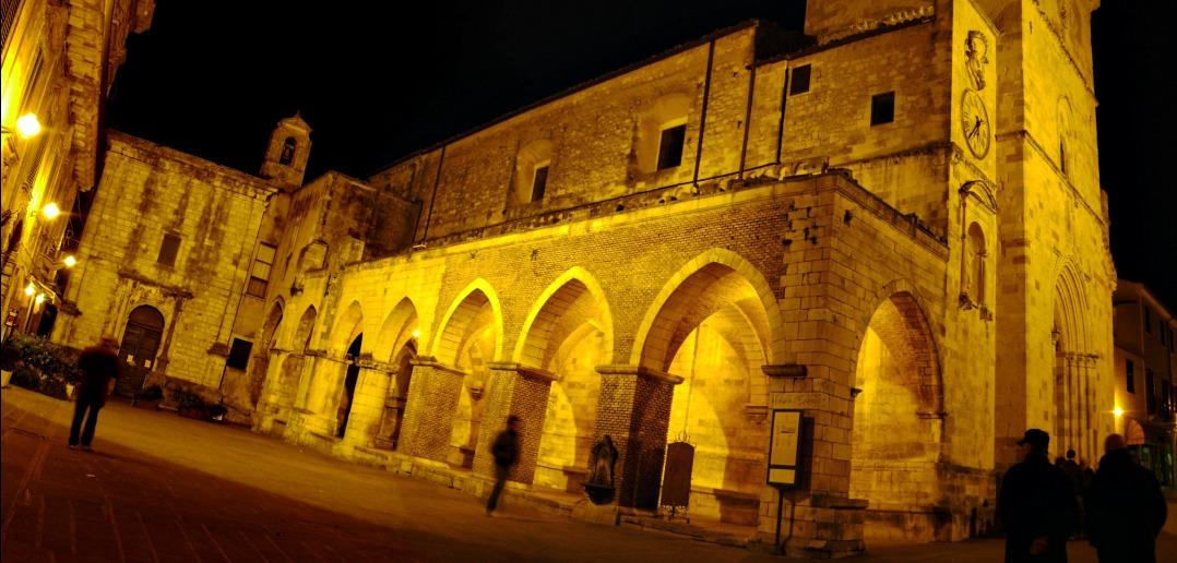 Guardiagrele Duomo_Santa_Maria_Maggiore