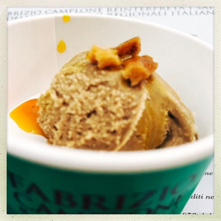 Pasticceria Caprice Perscara - gelato bocconotto