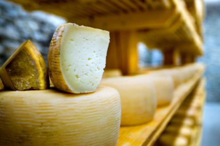 Pecorino di Farindola: un tesoro di formaggio
