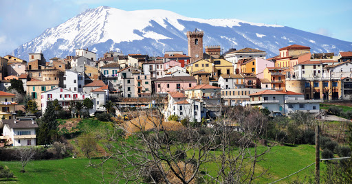 Mosciano Sant'Angelo