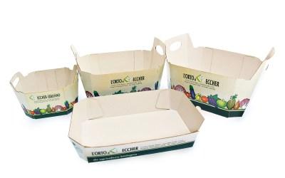 eco-sostenibilità negli imballaggi