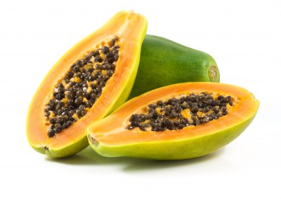 papaya formosa