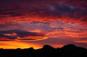 BEth sunset 3