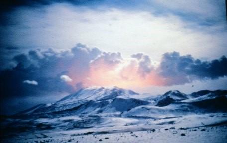 1991  volcano