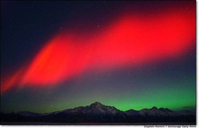 Aurora-Arch red
