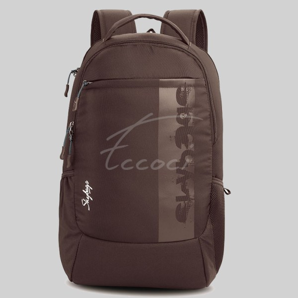 Skybags Boost 02 Brown